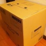 5個パックが1ダース。60箱のネピア。